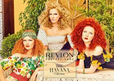 Nuevas tendencias de Revlon Professional para PV 2017: la colección HAVANA COLLECTION - Ediciones Sibila (Prensapiel, PuntoModa y Textil y Moda)