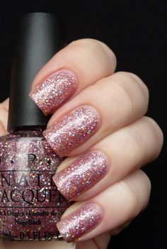 OPI Katy Perry Collection: Teenage Dream. Love.