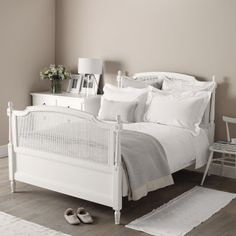 Arlette Bed Linen Collection | The White Company
