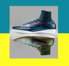 New Nike Mercurial and Magista ProximoX