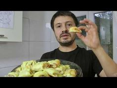 Aperitiv bun, ieftin si rapid - YouTube Quick Easy Meals, Breakfast Recipes, Bacon, Appetizers, Restaurant, Snacks, Make It Yourself, Ethnic Recipes, Easy Recipes