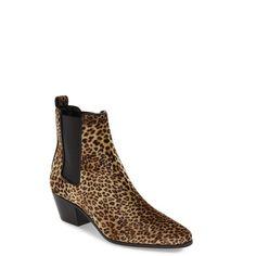 Chaussures Womens En Vente Dans La Sortie, Noir, Cuir, 2017, 35 Saint Laurent