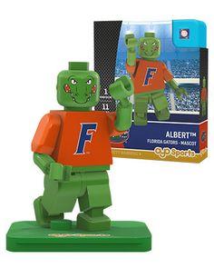 Albert mascot | University of Florida Gators®