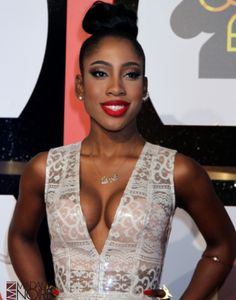 """""""All The Way Home,"""" """"Fine China"""" And """"The Way"""": Songs You Didn't Know Sevyn Streeter Wrote"""