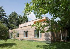 House BCU / [tp3] architekten