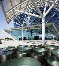 Hotel Deal Checker - Hyatt Capital Gate Abu Dhabi