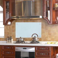 Die besten 25 k chenr ckwand glas ideen auf pinterest for Spritzschutz kuche milchglas