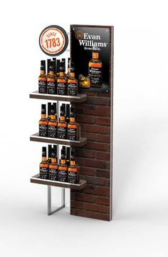 Simply Displays designs & manufactures custom retail displays, point of purchase displays & more. Pos Design, Stand Design, Display Design, Retail Design, Booth Design, Banner Design, Rak Display, Display Shelves, Display Case