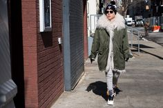 Masha is a fashion industry specialist and founder of Fashion IQ in New York