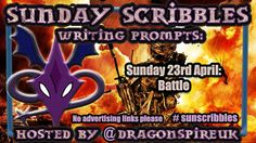 Sunday Scribbles Week Witches and Wizards in the time of the witch hunts. Scribble, Writing Prompts, Short Stories, Battle, Sunday, Merlin, Domingo, Doodles