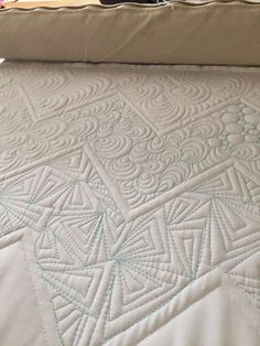 The Miracle is this: | Krista Withers Quilting | Bloglovin'