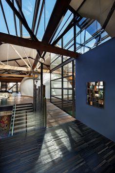 Gallery - Inner City Warehouse / Allen Jack+Cottier - 26