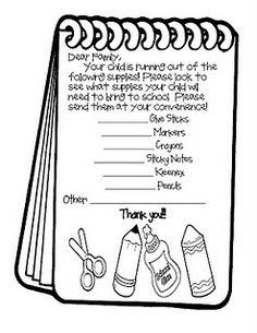 Kindergarten Homework: How to set up nightly reading homework for ...