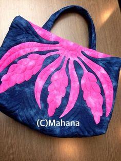 レッスン♪ の画像|Mahana Hawaiian Quilt