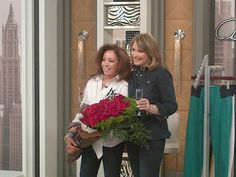 This photo is from my All Access book launch on HSN! I truly enjoyed meeting everyone that attended and was touched by all the callers that made that evening so special! A big big thanks to EVERYONE at HSN for making that night possible. Colleen, it was amazing!