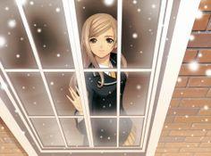 Shining Wind Shining series Tony Taka Touka Kureha anime girls wallpaper (#16245) / Wallbase.cc