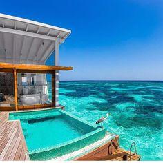 Kandolhu Island Maldives #your1windowseat #travel #instatravel #seetheworld #maldivesislands #islands #Oceans #villas by your1windowseat