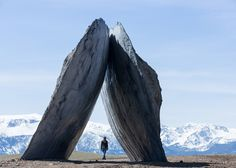 Tippet Rise Art Center opens on a working ranch in Montana