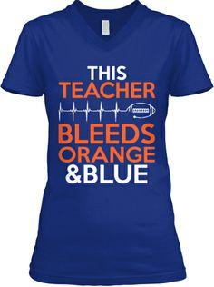 Bronson High Teachers!