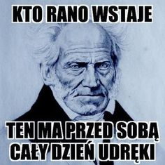 arthur schopenhauer memy - Szukaj w Google