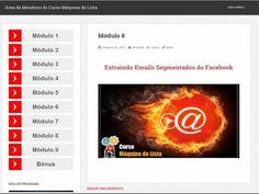 O CURSO MÁQUINA DE LISTA FUNCIONA! 3   Confira um novo artigo em http://criaroblog.com/o-curso-maquina-de-lista-funciona-3/