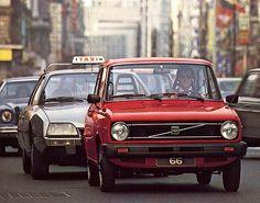 DAF CARS 66 MODEL