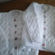 Cardigans in Sirdar Supersoft Baby DK - 3102 - Downloadable PDF