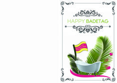 Zum Geburtstag ein Gutschein für  einen Weibertag im Spa... happy badetag Pineapple, Spa, Fruit, Kunst, Gift Cards, Bathing, Birthday, Pine Apple