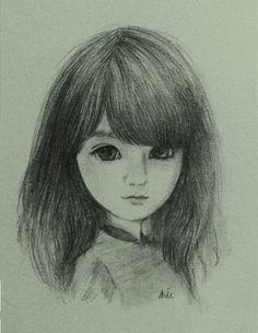Chibi, Facebook, Female, Drawings, Life, Art, Art Background, Kunst, Sketches