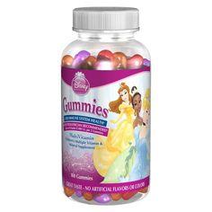 Vitamin C And Zinc, Multi Vitamin, Health Vitamins, Antioxidant Vitamins, Chelsea Doll, Princess Collection, Disney Merchandise, Nutritional Supplements, Pretend Play