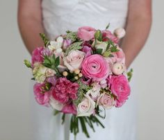 Spring bridal bouquet  : @elishalindsayphotography  #bridalbouquet #bouquet #weddingflowers #bridalflowers #bride #wedding #elphotography #weddingphotographer #weddinginspiration #pink #pretty #structuredbouquet #ranunculus #rose #freesia #hypericumberry #lisianthus #queenanneslace #flowers #floristry #florist #lilacsforlucy #bellarinepeninsula #bellarine #oceangrove #geelong #melbourne #victoria #weddingflorist by lilacsforlucy http://ift.tt/1JO3Y6G