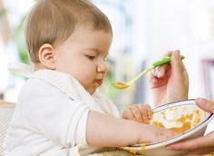 Revisão de estudos reforça a importância de aproveitar essa janela de oportunidade incrível e garantir que seu filho tenha uma alimentação variada (e saudável) no futuro