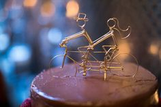 Eclectic Urban Wedding at the Brooklyn Winery New York Wedding, Wedding Day, Wedding Bells, Wedding Dress, Wedding Cake Toppers, Wedding Cakes, Bike Cakes, 100 Layer Cake, Relaxed Wedding