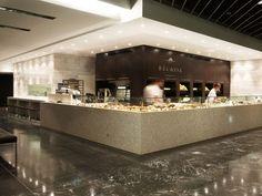 Bécasse Bakery  by Mima Design