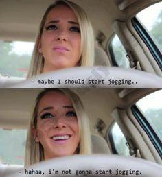 "Damn straight! Screw ""thinspiration"". I Love Jenna."