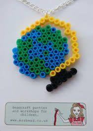 perler hama bead