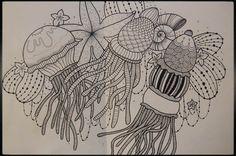 Prgrss (moleskine) by Sushi Bird, via Behance