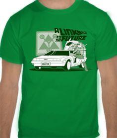 camiseta radioative car 19,90