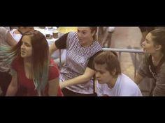 Starlight Flash Mob - YouTube