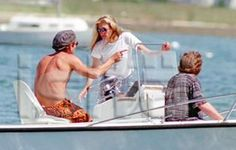 Photos from the Carolyn Bessette-Kennedy message board   Remembering Carolyn