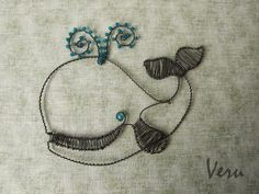 Wire Veru Wire Crafts, Bead Crafts, Arts And Crafts, Copper Wire Art, Wire Jig, Wire Flowers, Beads And Wire, Wire Work, Bead Art