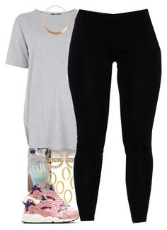 """Untitled #1419"" by power-beauty ❤ liked on Polyvore featuring Topshop, ASOS, NIKE and Forever 21"