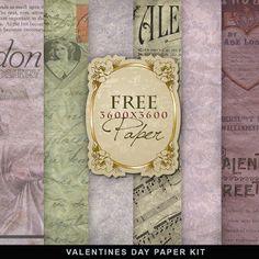 Freebies Old Paper