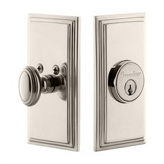 Decorative HardwareCabinet knobs, drawer pulls and locks are some of the most popular decorative hardware elements available.