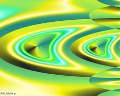 Gabriela.art / DA 153 Digital painting 40 x 50 cm