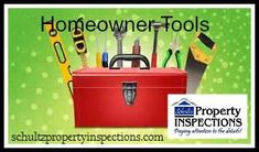 http://schultzpropertyinspections.com/2017/10/homeowner-tools/