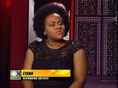 OnstageTv: ETANA INTERVIEW - MARCH 8 2014 [Video] - http://www.yardhype.com/onstagetv-etana-interview-march-8-2014-video/