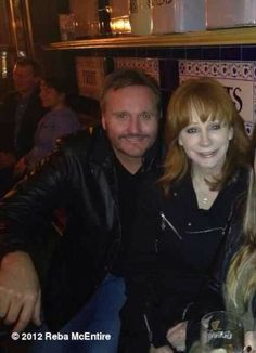 Narvel & Reba♥️ they are SOO PERFECT together!!! :'))