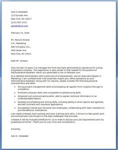 Cover letter career change sales to admin where to purchase ...