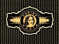 Carina Pasta Label 4